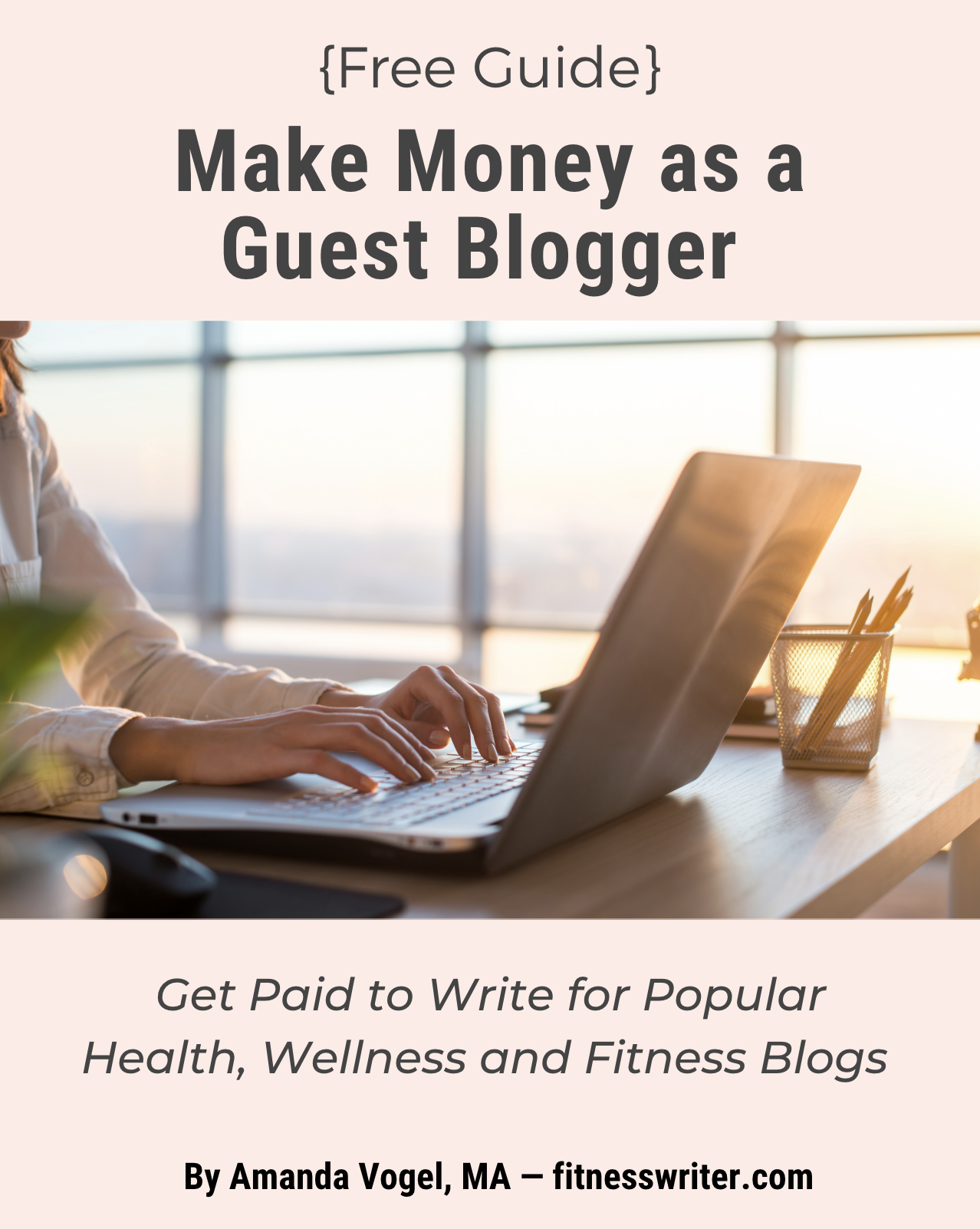 Get Paid to Write for Health, Wellness and Fitness Blogs
